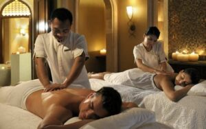 Lahore massage centers