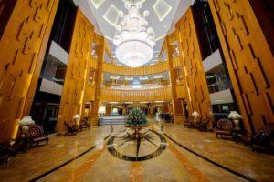 Royal Swiss hotel Lahore