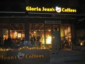 Café Gloria jeans Lahore