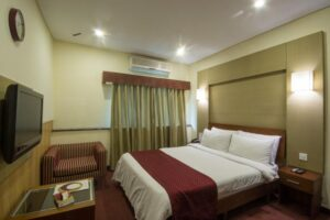 Hotel one Lahore