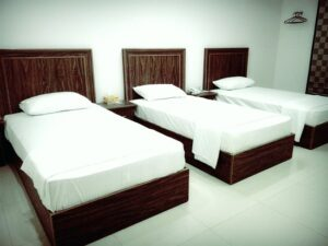 guesthouses in lahore